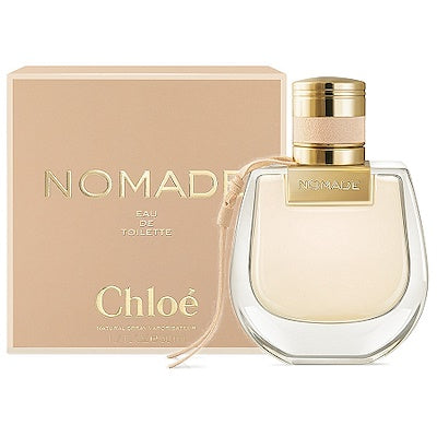 Chloe NOMADE EDT 75ml and 50ml