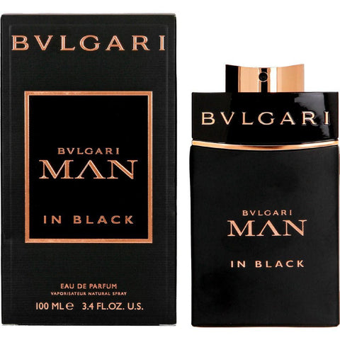 Bvlgari Man In Black (EDP/Men) - BonjourCosmetics.net