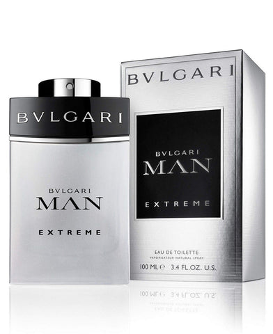 Bvlgari Man Extreme (EDT/Men) - BonjourCosmetics.net