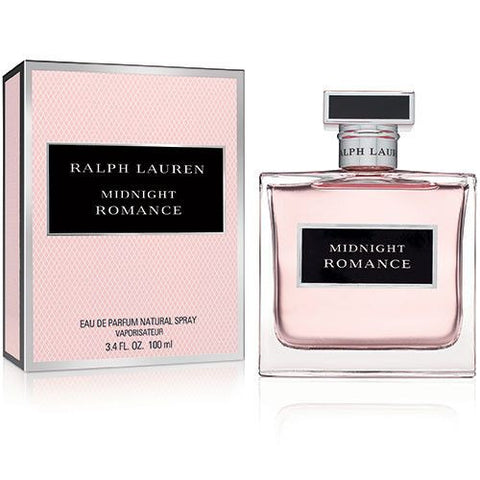 POLO Ralph Lauren MIDNIGHT ROMANCE EDP/WOMEN - BonjourCosmetics.net