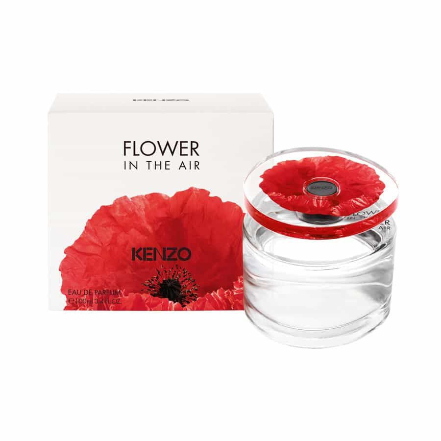 Kenzo Flower In The Air EDP - BonjourCosmetics.net