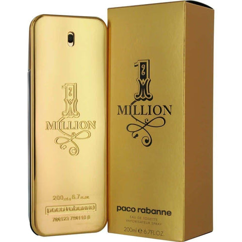 Paco Rabanne One Million EDT - BonjourCosmetics.net