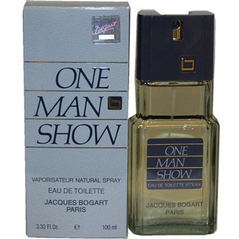 One Man Show EDT - BonjourCosmetics.net