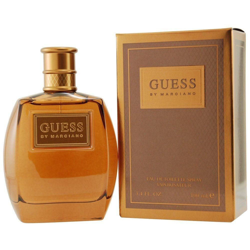 Guess By Marciano EDT - BonjourCosmetics.net