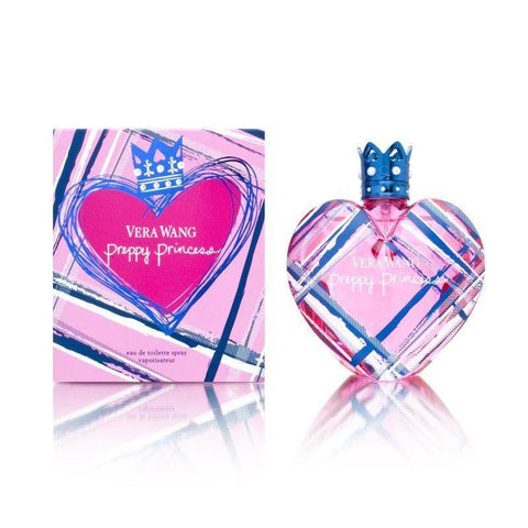 Vera Wang PREPPY PRINCESS EDT/WOMEN - BonjourCosmetics.net