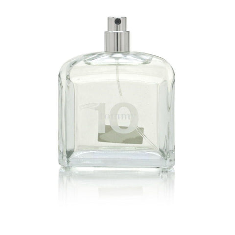 TESTER-Tommy Girl 10 by Tommy Hilfiger EDT/WOMEN - BonjourCosmetics.net