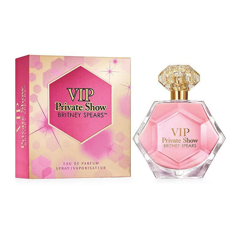 Britney Spears VIP Private Show EDP 100ml for HER