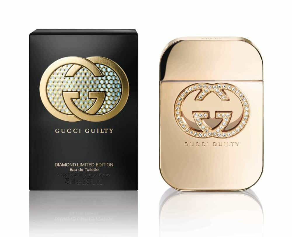 Gucci Guilty Diamond EDT (Limited Edition) - BonjourCosmetics.net
