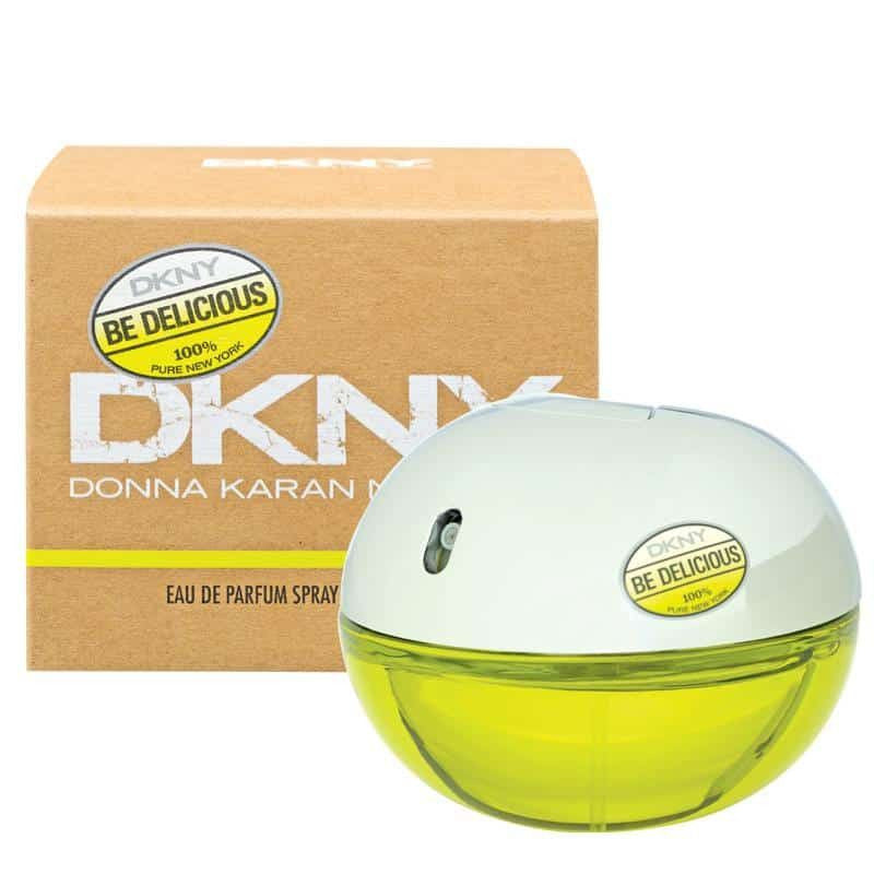 DKNY Be Delicious EDP/women - BonjourCosmetics.net