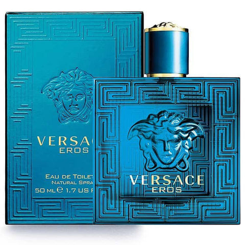 Eros Versace for men EDT - BonjourCosmetics.net