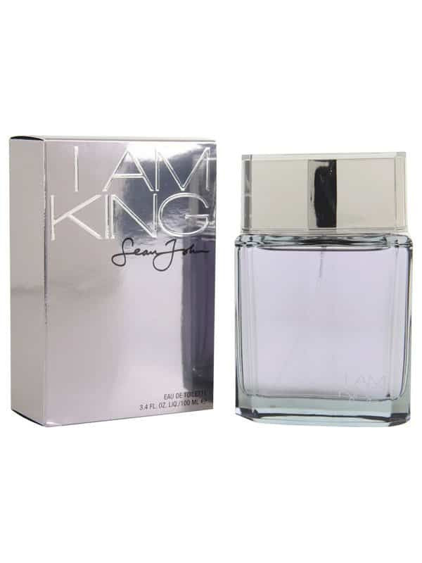 Sean John I Am King EDT - BonjourCosmetics.net