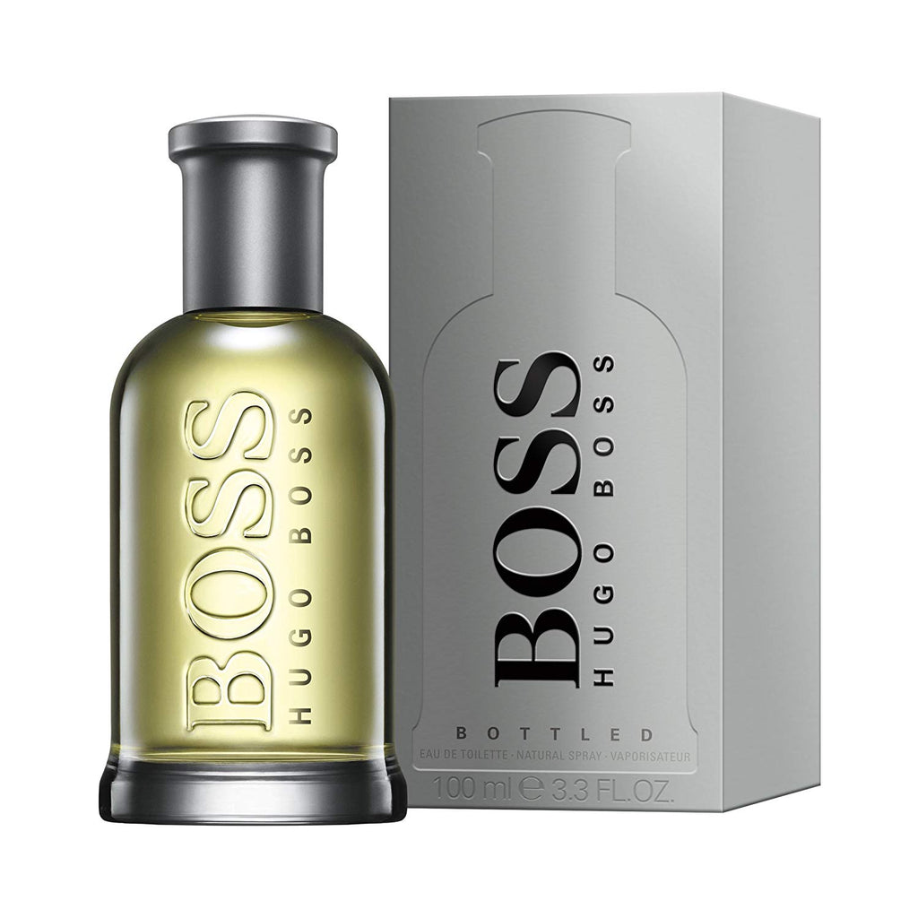 ae53b3be495 HUGO BOSS Bottled EDT for MEN – BonjourCosmetics