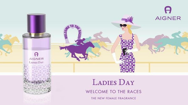 Aigner Ladies Day (EDT/Women) 100ml - BonjourCosmetics.net