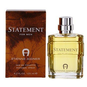 Etienne Aigner Statement FOR MEN(EDT/Men) - BonjourCosmetics.net