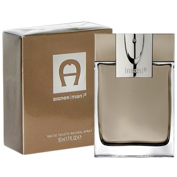 Miniature - Aigner Man 2 EDT for Men - BonjourCosmetics.net