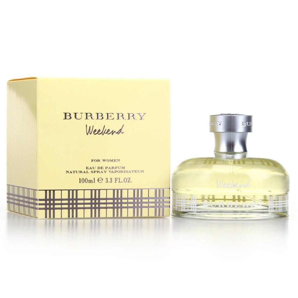 Burberry Weekend For Women (EDP/Women) - BonjourCosmetics.net