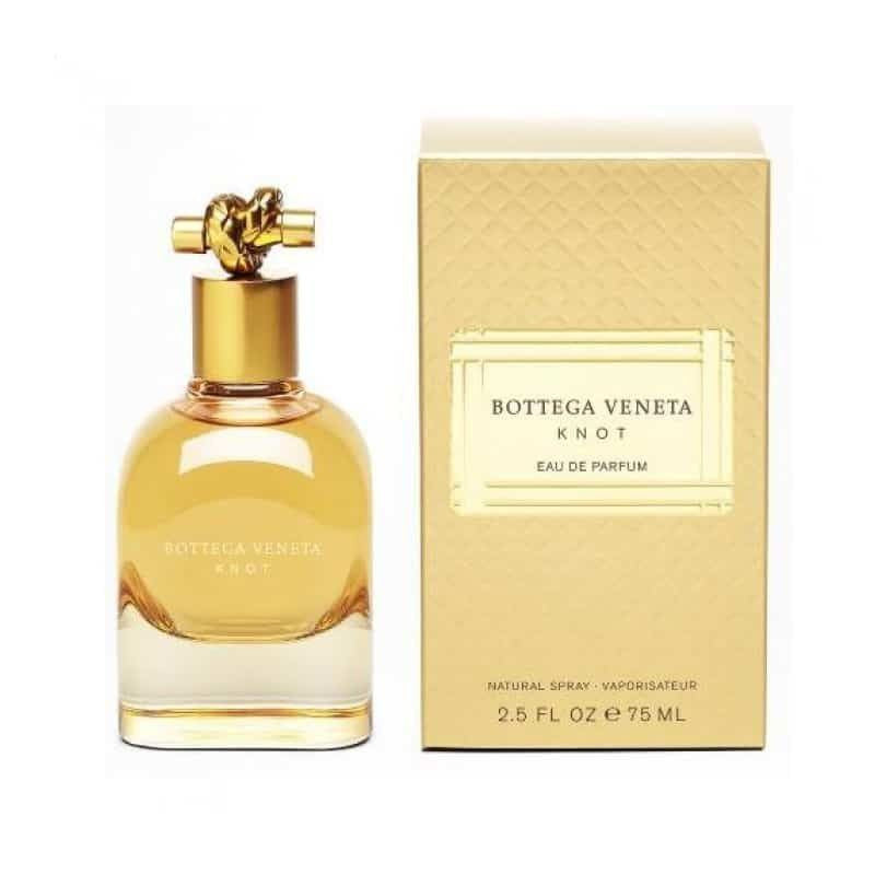 Miniature - Bottega Veneta Knot EDP for Women - BonjourCosmetics.net