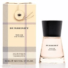 Miniature - Burberry Touch EDP for Women - BonjourCosmetics.net