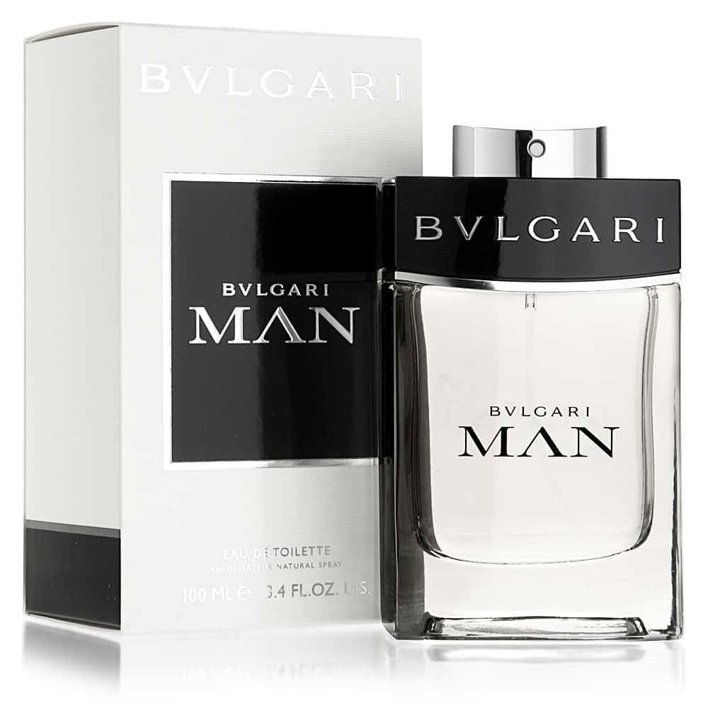 Miniature - Bvlgari Man EDT for Men - BonjourCosmetics.net