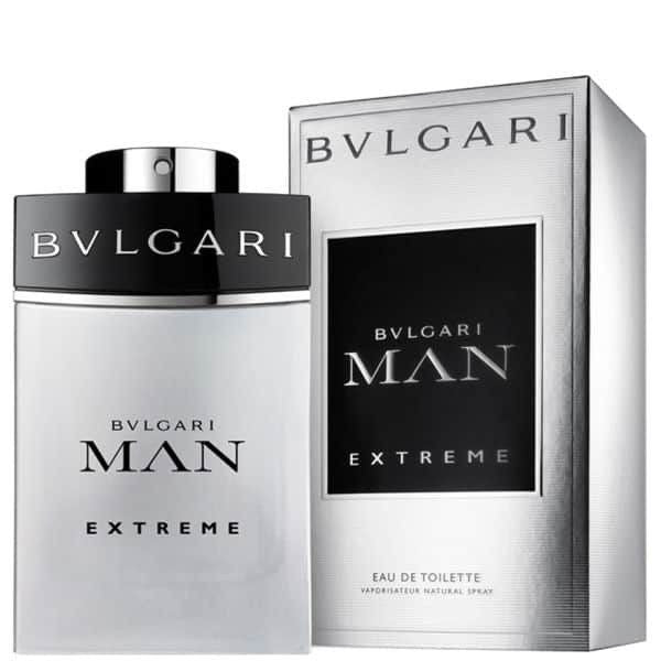 Miniature - Bvlgari Man Extreme EDT for Men - BonjourCosmetics.net