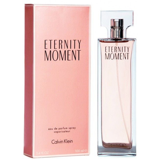 Calvin Klein CK Eternity Moment (EDP/Women) - BonjourCosmetics.net
