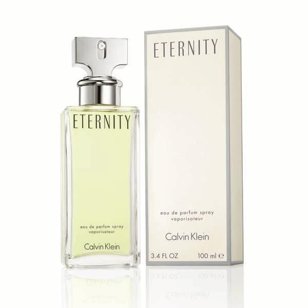 Calvin Klein CK Eternity for women (EDP/Women) - BonjourCosmetics.net