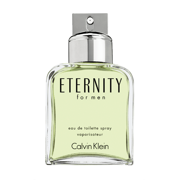 Calvin Klein Eternity for men (EDT/Tester/Men) - BonjourCosmetics.net