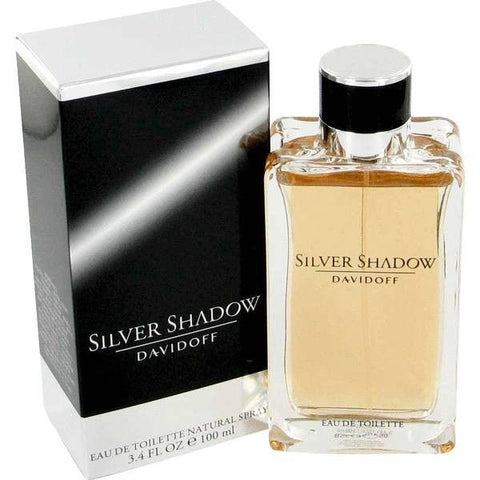 Miniature - Davidoff Silver Shadow EDT for Men - BonjourCosmetics.net