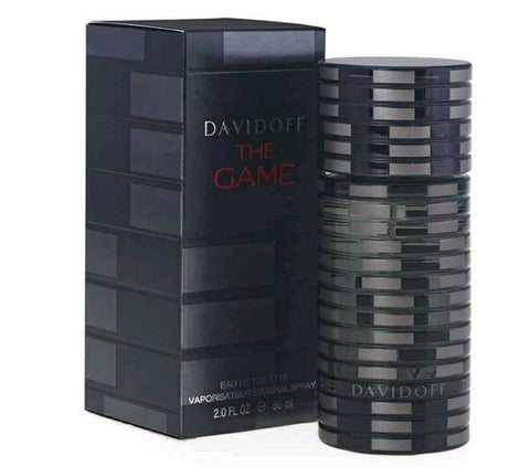 Davidoff the Game EDT/MAN - BonjourCosmetics.net