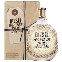 Diesel Fuel For Life - BonjourCosmetics.net