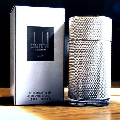 Dunhill Icon Edp for men - BonjourCosmetics.net
