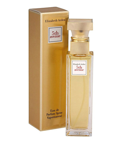 Elizabeth Arden 5th avenue (EDP/WOMEN) - BonjourCosmetics.net