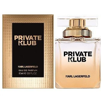 Karl Lagerfeld - Private Klub EDP - BonjourCosmetics.net