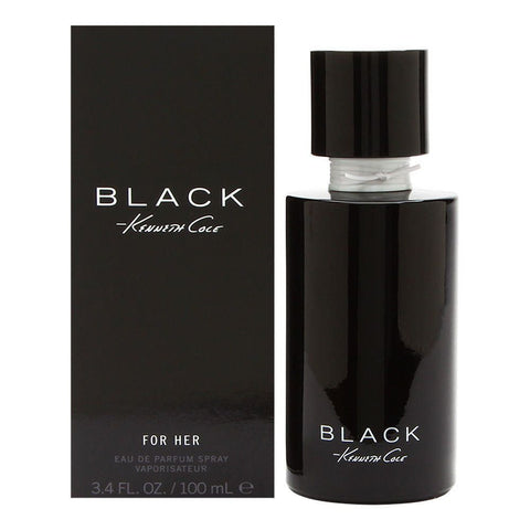 Kenneth Cole Black FOR HER(EDP/WOMAN) - BonjourCosmetics.net
