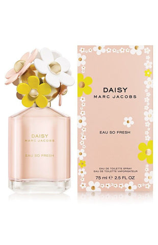 Marc Jacobs Daisy Eau So Fresh (EDT/Women) - BonjourCosmetics.net