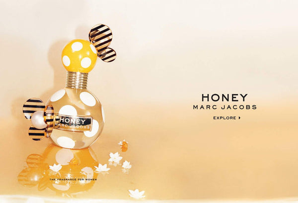 Marc Jacobs Honey (EDP/Women) - BonjourCosmetics.net