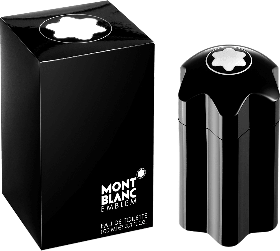Miniature - Mont Blanc Emblem EDT for Men - BonjourCosmetics.net