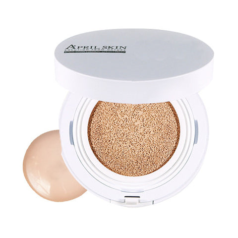 Magic Snow Cushion White 15g - BonjourCosmetics.net