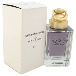 Tester - Gucci Made to Measure EDT - BonjourCosmetics.net