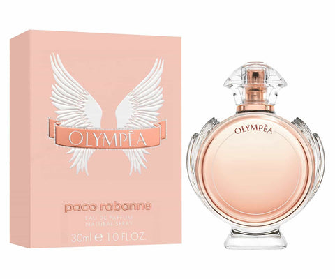 Miniature - Paco Rabanne Olympea EDP for Women - BonjourCosmetics.net
