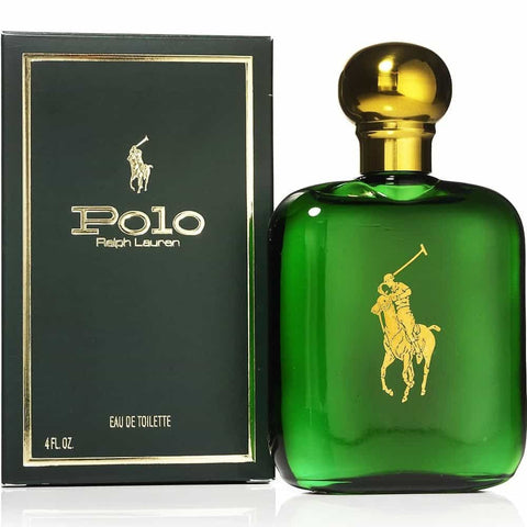 Ralph Lauren Polo Green for men - BonjourCosmetics.net