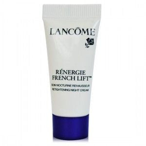 Lancome Renergie French Lift Retightening Night Cream 5ml - BonjourCosmetics.net