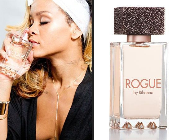 Rogue by Rihanna for Women - BonjourCosmetics.net