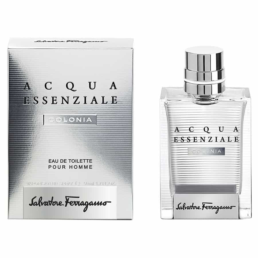 Miniature - Salvatore Ferragamo Acqua Essenziale Colonia Pour Homme EDT for Men - BonjourCosmetics.net