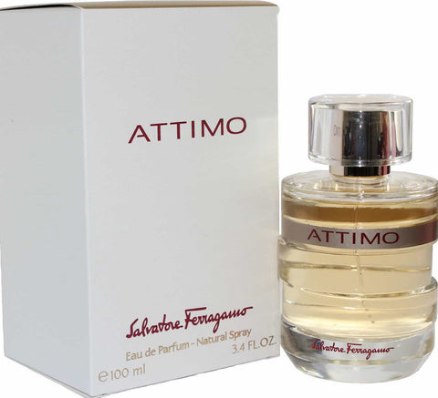 Miniature - Salvatore Ferragamo Attimo EDP for Women - BonjourCosmetics.net