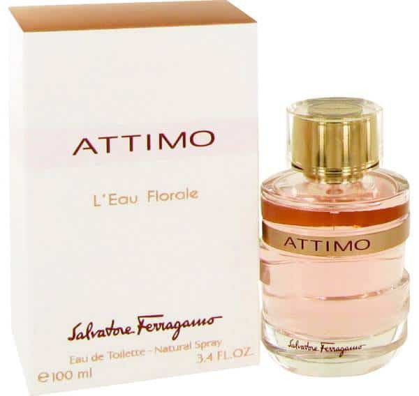 Miniature - Salvatore Ferragamo Attimo L'eau Florale EDT for Women - BonjourCosmetics.net