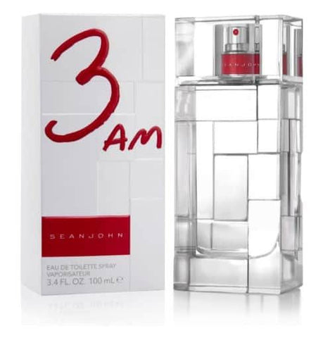 Sean John 3 AM Edt - BonjourCosmetics.net