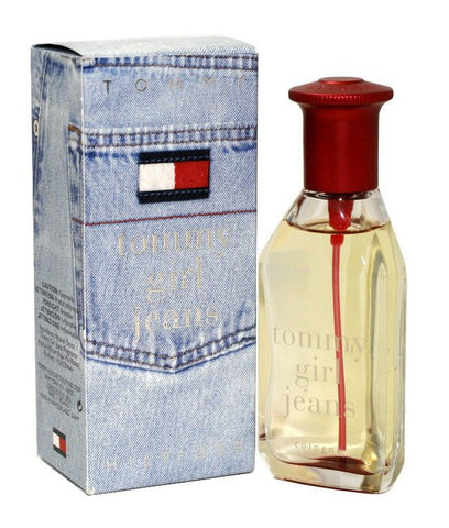 Tommy Girl Jeans Perfume by Tommy Hilfiger For Women/EDC - BonjourCosmetics.net