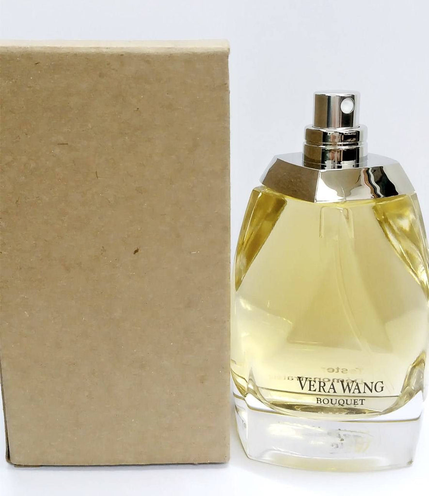 TESTER-VERA WANG BOUQUET EDP/WOMEN/NO CAP - BonjourCosmetics.net