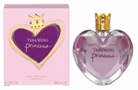 Vera Wang PRINCESS EDT/WOMEN - BonjourCosmetics.net